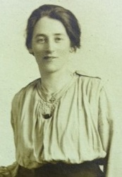 Jean Aird (wife of William McMurray)