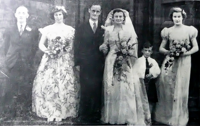 1951 Married Ferguson & Corson1.jpg
